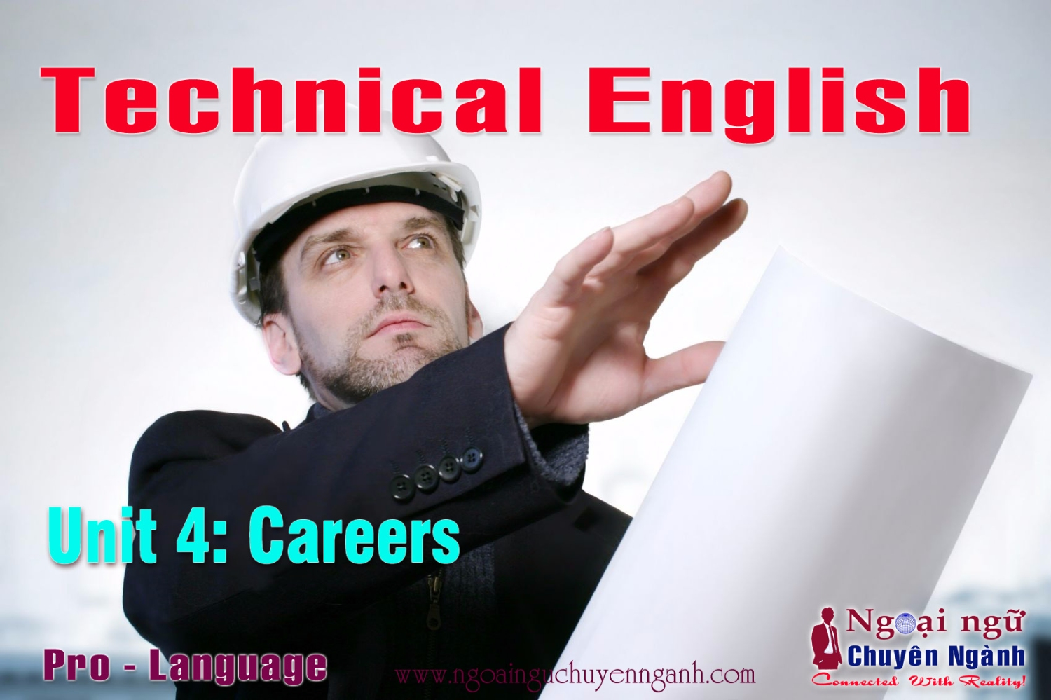 Technical English - Unit 4: Careers